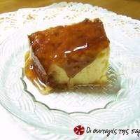Tres Leches (γλυκό με τρία γάλατα)