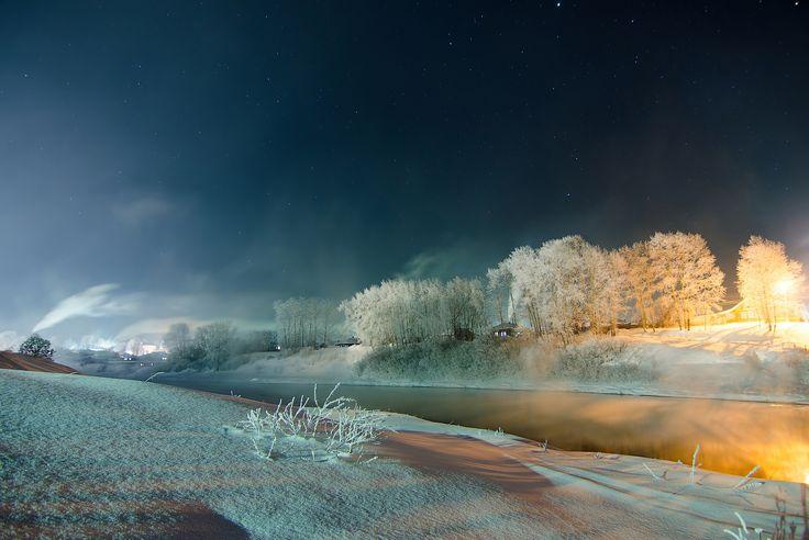 Итоги фотоконкурса «Ночная жизнь» — National Geographic Россия