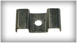 Fiberglass Grating - M - Clip