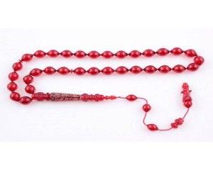 Kırmızı ateş kehribar tesbih hat yazılı imame harika bir model http://www.toptantesbih.net/ates-kehribar-tesbih/