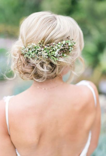 Top 60 Unique Hairstyles For Any 2018 Bride- The Grovers Photography