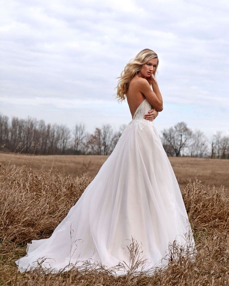 Best 37 Marisa Bridals ideas on Pinterest | Short wedding gowns ...