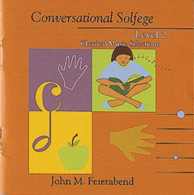 conversational solfege level 2 pdf