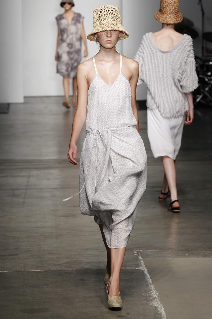 Rachel Comey: Haute Fashion, Summer Dress, Couture Runway, Wear, Spring 2012, Haute Couture, Summer Spring
