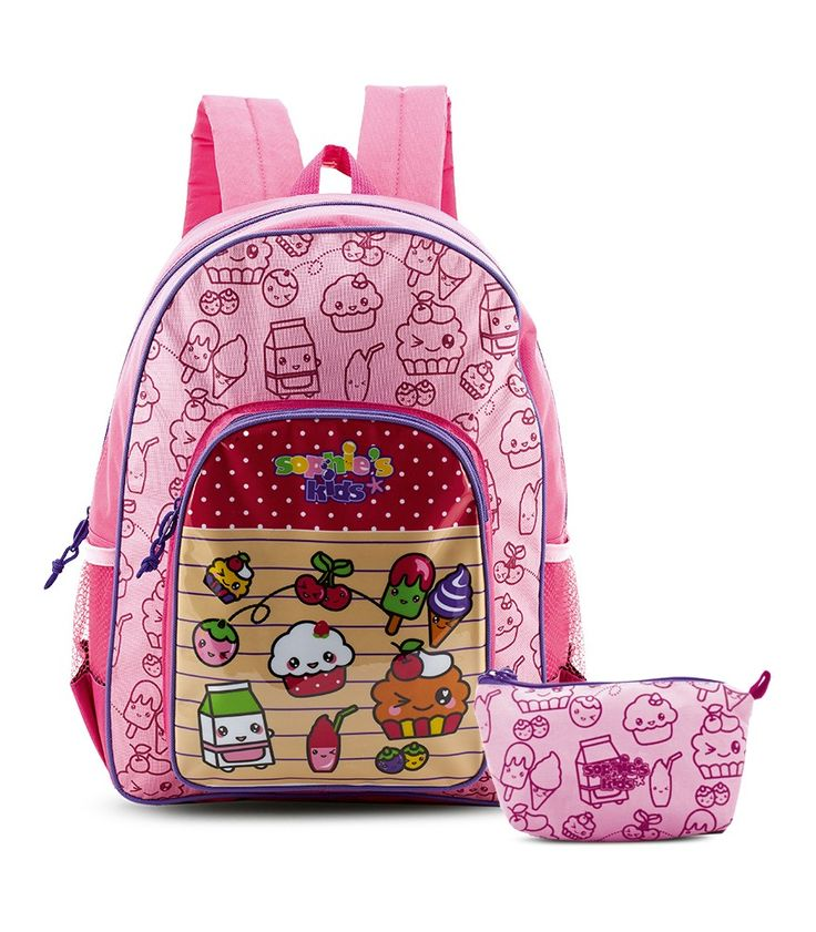 Wow! Look at this fabulous product! I've found at SophieParis.   http://www.sophieparis.com/id/index.php/kids/bag/leonie-bag.html  #SophieParis