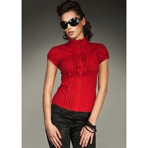 Blouse model 6412 Nife