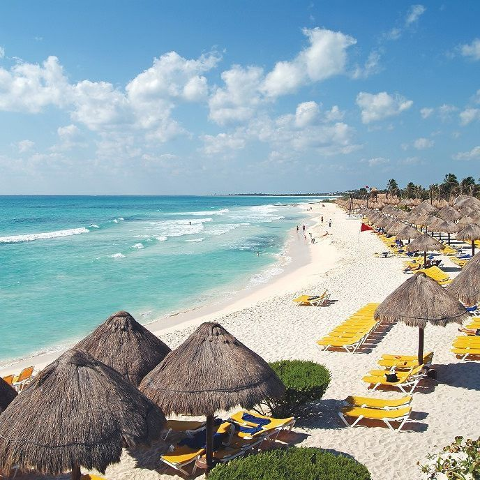 Hoteles de Playa slo para Adultos 2017 - NAUTALIA VIAJES