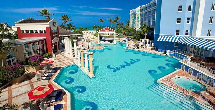 Sandals Royal Bahamian Destination-Wedding-Experts.com
