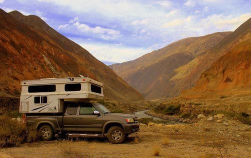 Top Ten Best Pop-Up Camper Adventure Articles | Truck Camper Magazine
