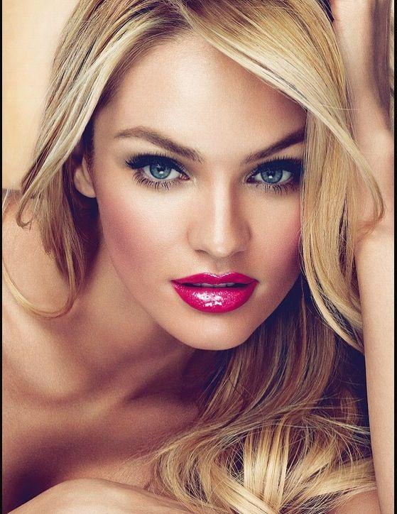 Beautiful make up look