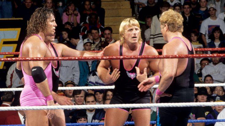 Bret Hart: Owen Hart should be in the WWE Hall Of Fame - Wrestling News