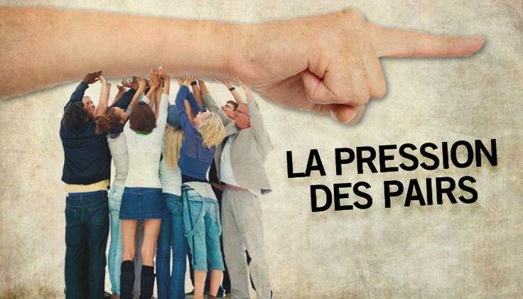 Pression des pairs, arme ultime de la RSE ? http://pixblog.pixelis.fr/pression-des-pairs-arme-ultime-de-la-rse#.VbDUOEWlzqk