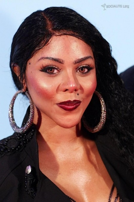 Plastic Surgery Feature Lil Kim Before Surgery