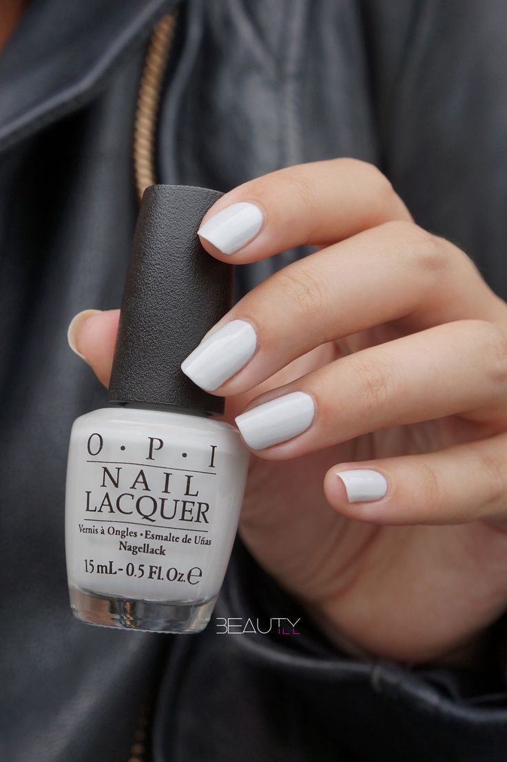 OPI Fall 2015 Venice Collection - I Cannoli Wear OPI