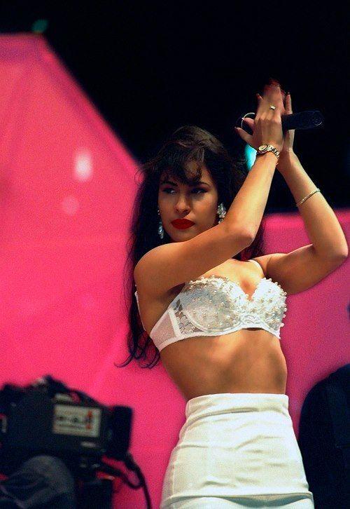 Selena Quintanilla 1995 - Google Search