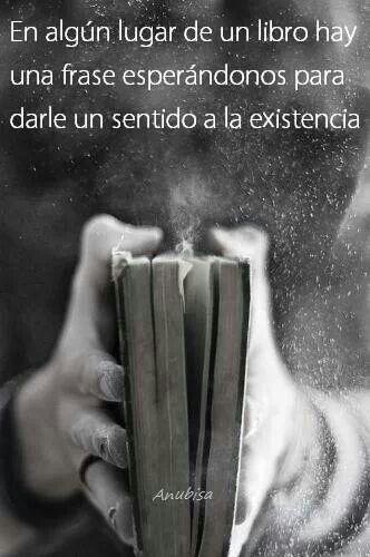 Un libro siempre deja una huella