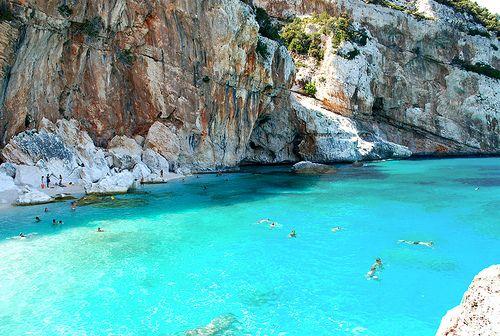Sardinieforum.nl :: Bekijk onderwerp - Mooiste strand van Sardinië ?