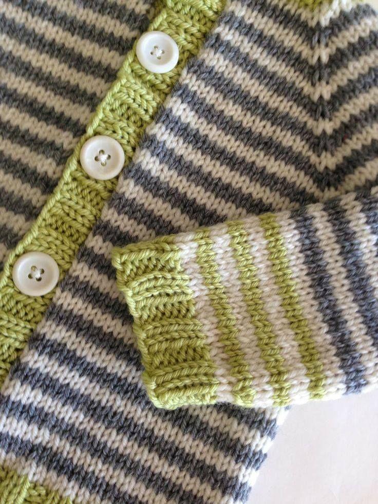 Knitting Pattern Child s Raglan Sweater : Basic Raglan Baby Cardigan Sweater baby Pinterest