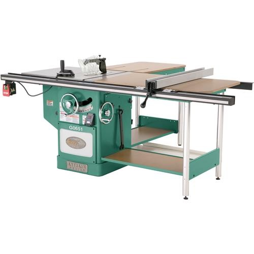 My Cabinet Table Saw