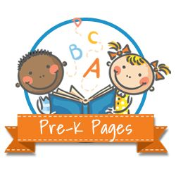 Vanessa Levin | Educational Consultant | Early Childhood | Pre-K Pages
