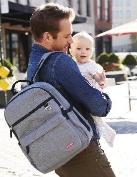 dad diaper bag backpack