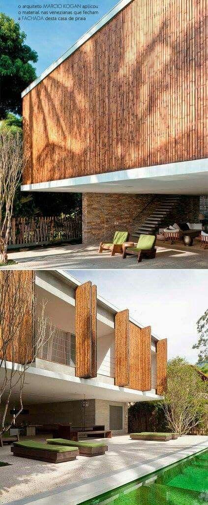 Very creative shutters