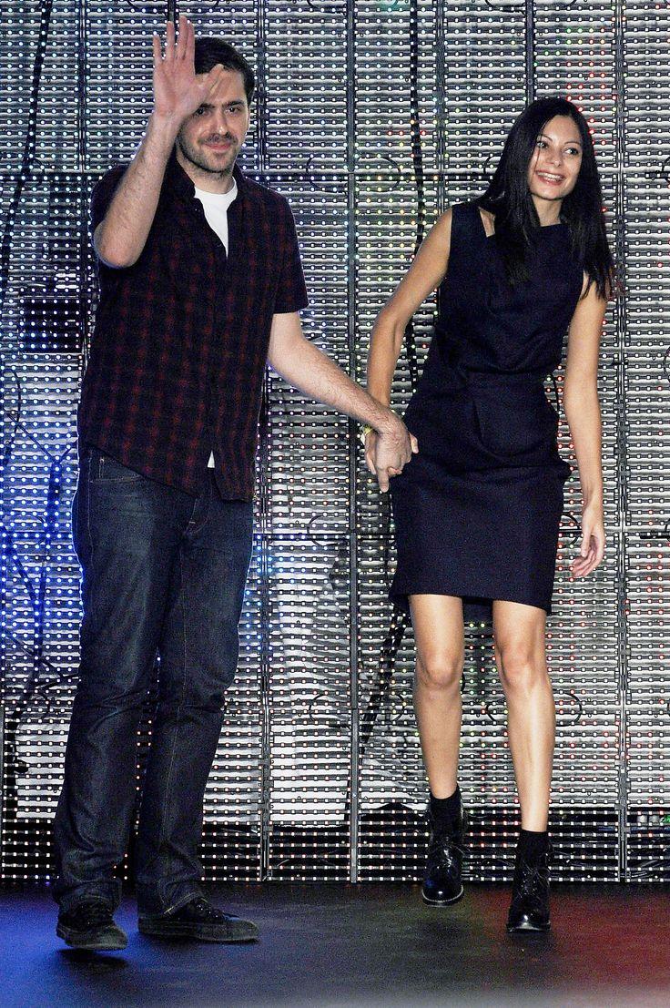 McQ Designers Aleksandar Stanic and Fiona Sinha to Take Over for Sarah Burton? - Daily Front Row - http://fashionweekdaily.com/mcq-designers-aleksandar-stanic-fiona-sinha-take-sarah-burton/