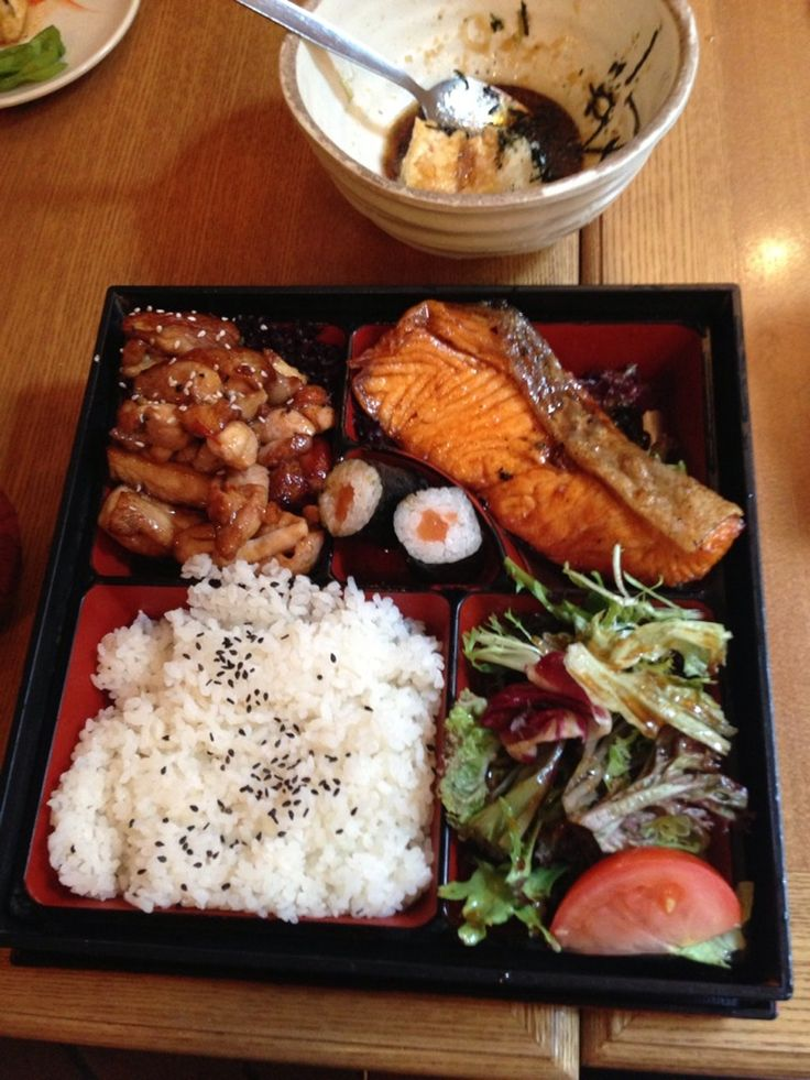 Eat Tokyo - Various Locations - London.  Japanese. Mains from £5. Extensive menu with special set meals.