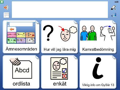 Tydliggörande av kunskapskraven i Gysär13 | Pedagog Värmland
