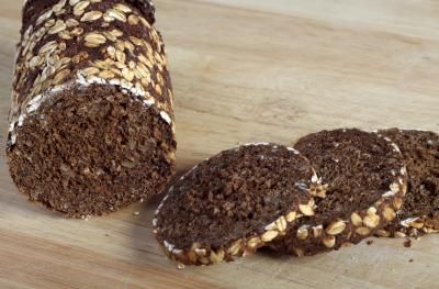 Why Are Rye & Pumpernickel Breads Better for You?