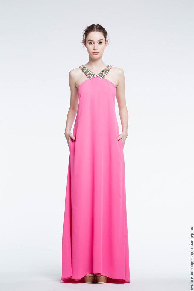 81 best vestido fiesta images on Pinterest | Modeling, Sewing ...