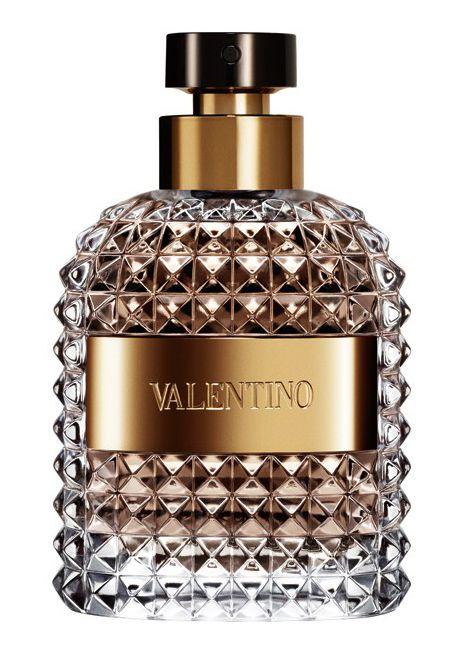 valentino eau de toilette spray
