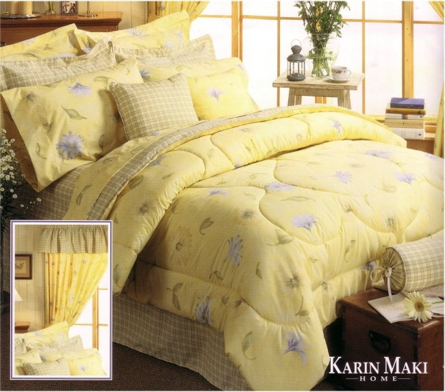 http://www.waterbedsandbedding.com/ Many Of Our Bedding Ensembles Are For Use With Either Waterbeds Or Conventional Bedding Except Where Noted. We Also Offer Mattress Covers, Futon Covers And Ensembles In Solids And Prints, As Well As Matching Window Treatments. TOLL FREE CALL 1-866-647-2735