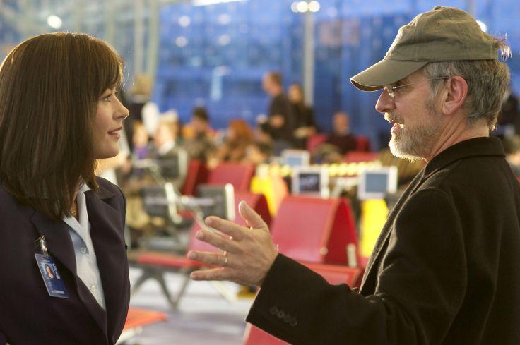 Le Terminal - Steven Spielberg - Catherine Zeta-Jones
