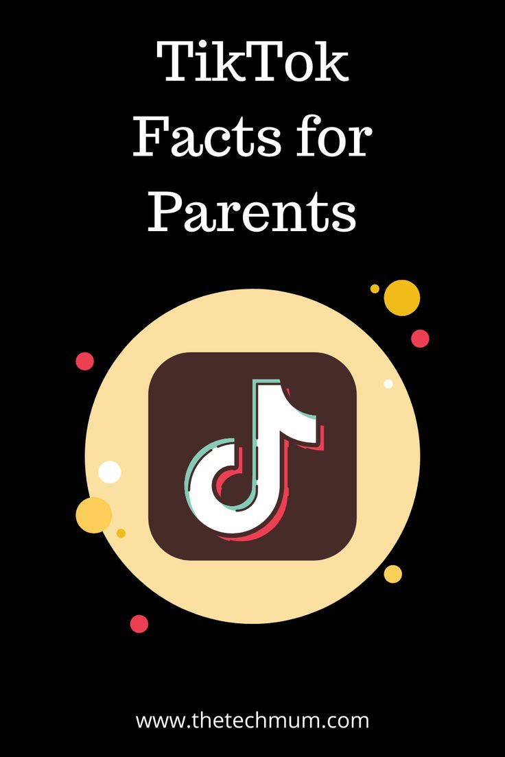 Tiktok Facts For Parents The Cyber Safety Tech Mum Cyber Safety Internet Safety For Kids Cyber Safety For Kids