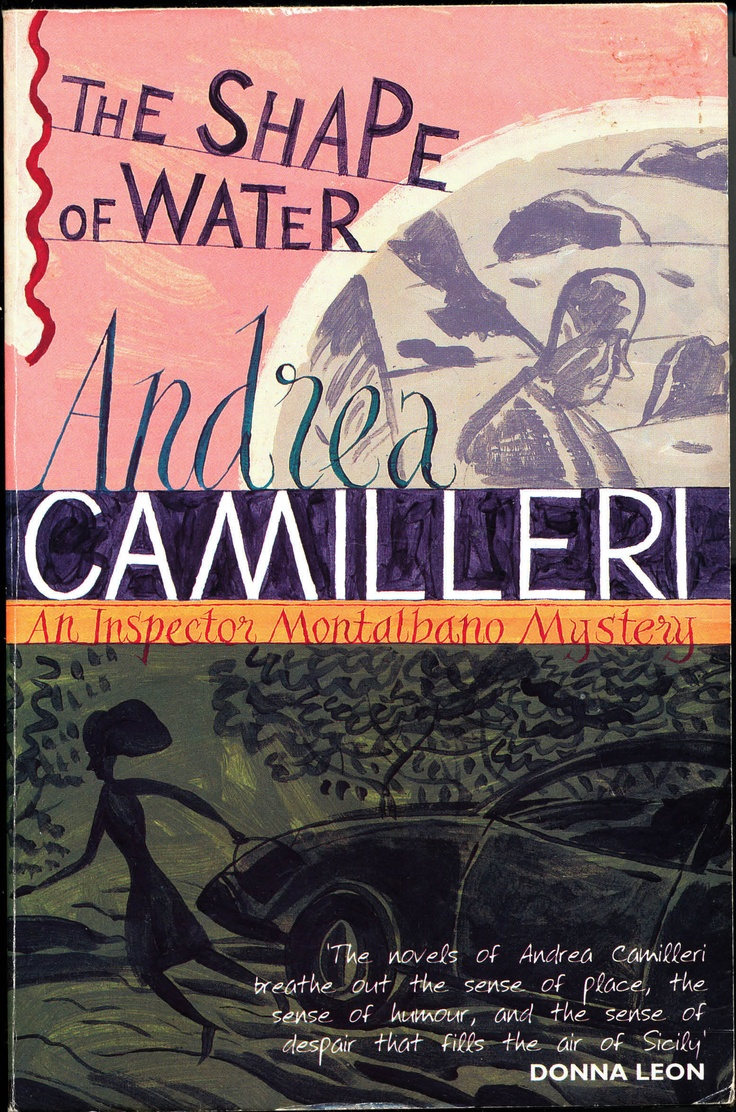 Andrea Camilleri's first novel featuring Commissario Salvo Montalbano. Set in Sicily. Translated from Italian. Many of these novels have been made into telemovies and are available on DVD.