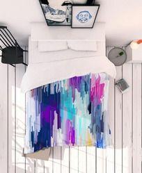 Linge de lit en ligne | JUNIQE