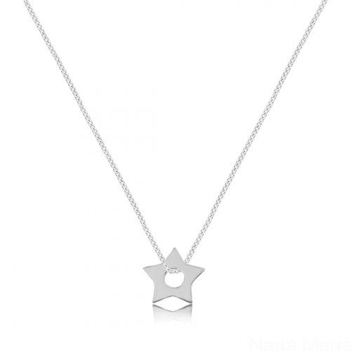 Kolekcja Zima 2015 - Shine - Silver #nanamarie #nanamarie_com #naszyjnik #necklace #winter #fashion #collection #jewelry #jewellery #accessories #2015 #bijou #inspiration #shine