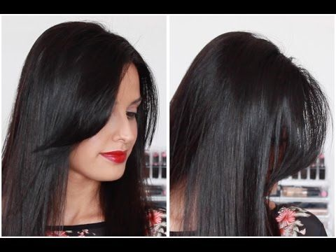 El aceite puede llamar el crecimiento de los cabello sobre la persona