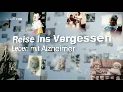 ▶ Reise ins Vergessen: Leben mit Alzheimer E1 (German) (Dokumentation) - YouTube