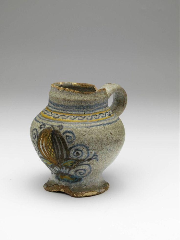 16 best dutch ceramics maiolica images on pinterest for Art 1576 cc
