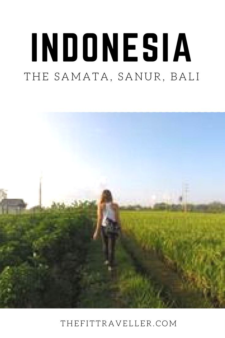 The Samata Sanur in Bali is an ideal Indonesian luxury hotel for a complete wellness experience, nestled among the rice fields of Sanur. | Samata Sanur | Where to Stay in Bali | Wellness Travel | Things to do in Sanur Bali | Sanur Guide | Wellness Hotels | Things to do in Bali | #balihotels #sanurbali #lifestyleretreats #indtravel #wonderfulindonesia