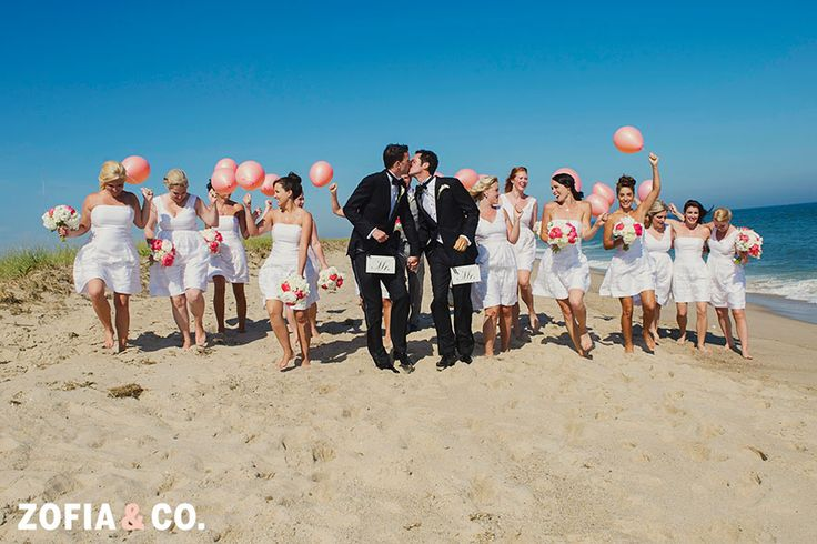 Mr. And Mr.  15+ Beautiful Same Sex Wedding Photos Show That Love Knows No Boundaries