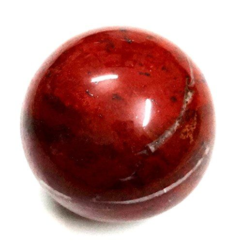 The Meaning of Red Jasper | Elune Blue | Red jasper, Jasper