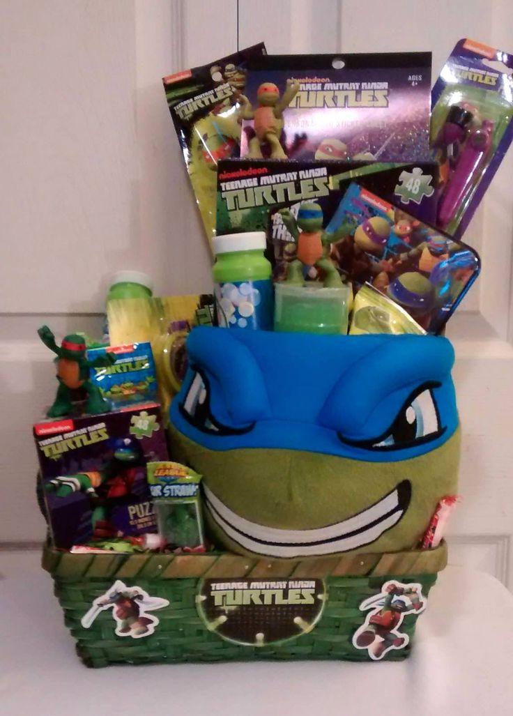 77 best Noah's Ninja turtles images on Pinterest | Ninjas, Teenage ...