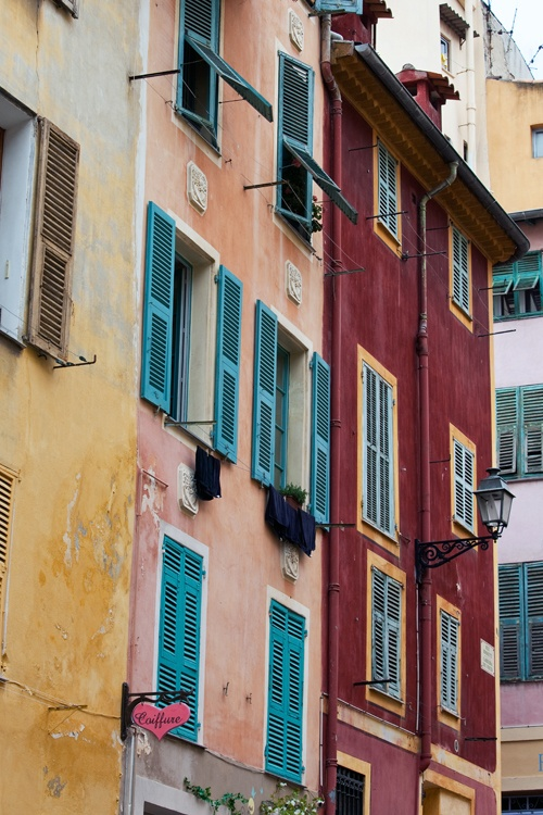 Photo by Shutterstock. #Nice #Nizza