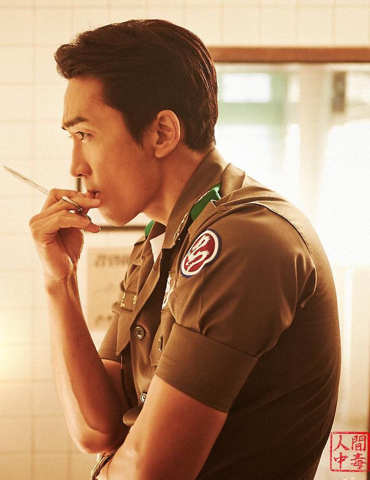 Song Seung-heon (송승헌) -  HanCinema ::