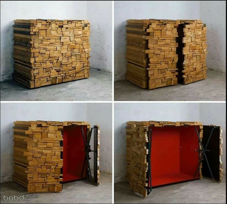 397 best images about shtf concealment on pinterest for Cool hidden compartments