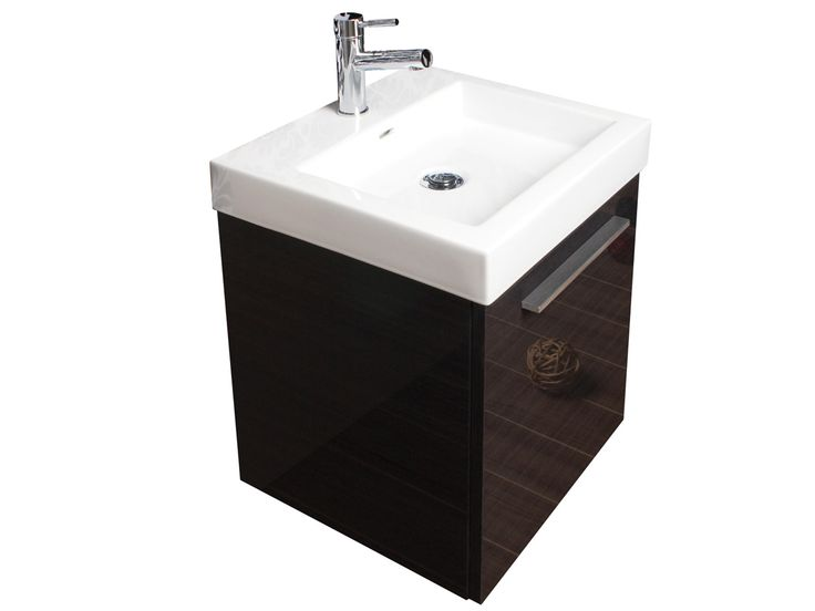 Kado Lux 490 Wall Hung Vanity | Reece Bathroom Products. My new vanity!
