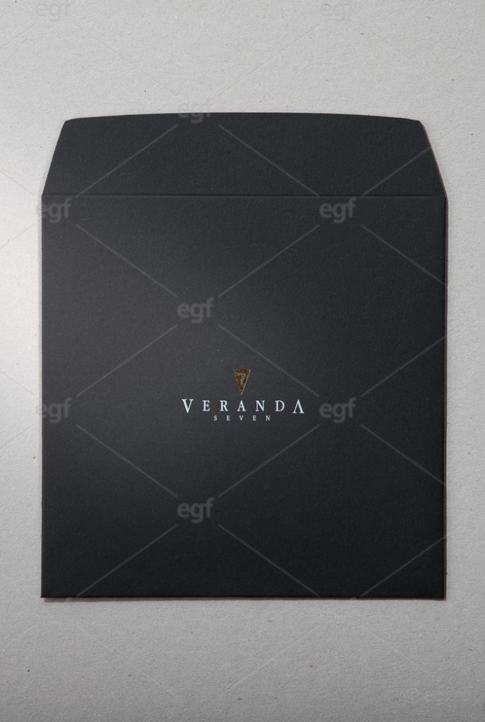 Печать конвертов с логотипом, изготовление фирменных конвертов на заказ